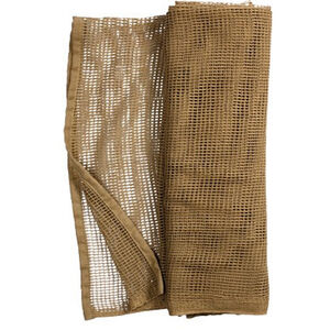 """Red Rock Outdoor Gear Sniper Veil Cotton 72""""x34"""" Coyote 70126"""