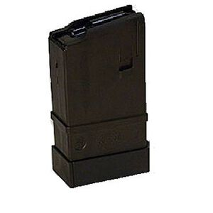 Thermold AR-15 Magazine .223 Rem/5.56 NATO 20 Rounds Nylon Black M16AR1520