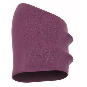 Hogue Handall Universal Handgun Grip Sleeve Rubber Purple 17006