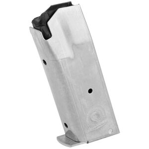 Cobra Patriot 10 Round Magazine 9mm Luger Metal Natural Finish