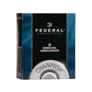 Federal .41 Remington Magnum Ammunition 20 Rounds JHP 210 Grains