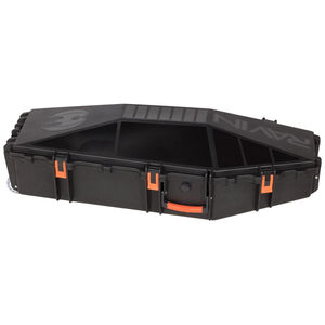 Ravin Crossbows Hard Case Reinforced Polymer Construction Black