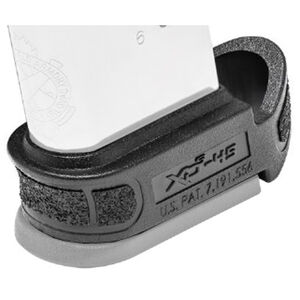 Springfield Armory XD-S Mod.2 6 Round Mag Sleeve Only Polymer Black