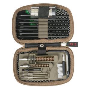 Real Avid Gun Boss AR-15 Compact Cleaning Kit