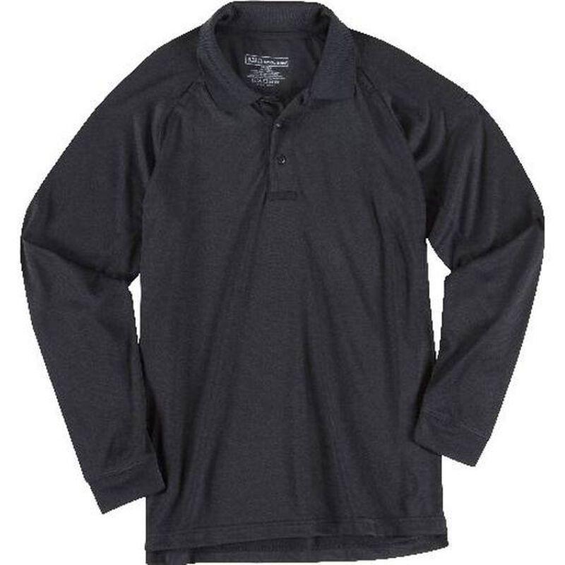 5.11 Tactical Performance Long Sleeve Polo Shirt