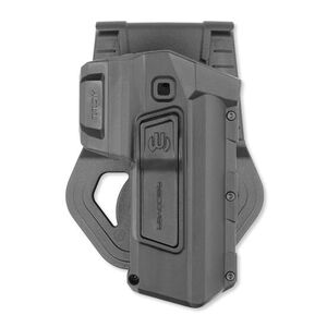 Recover Tactical 1911 Holster Active Right Black HC11ARB