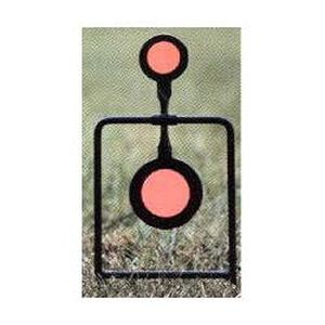 Plink N' Swing Centerfire Handgun Double Spin Target
