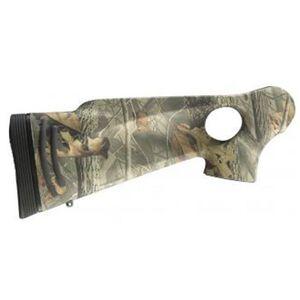 Thompson/Center Arms Pro Hunter FlexTech Thumbhole Buttstock Composite Realtree Hardwood High Definition