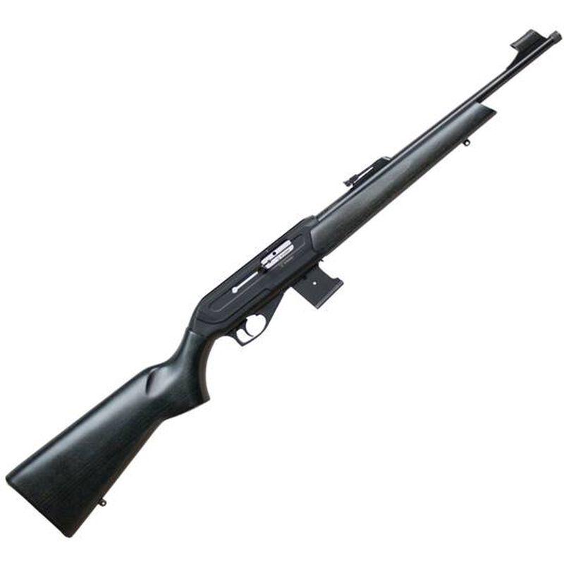 "CZ-USA 512 Carbine Semi Auto Rifle .22 WMR 16.5"" Threaded Barrel 10 Rounds Beechwood Stock Blued 02261"