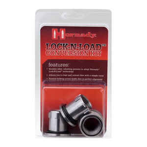 Hornady Lock-N-Load Press and Die Conversion Bushing Kit 044099