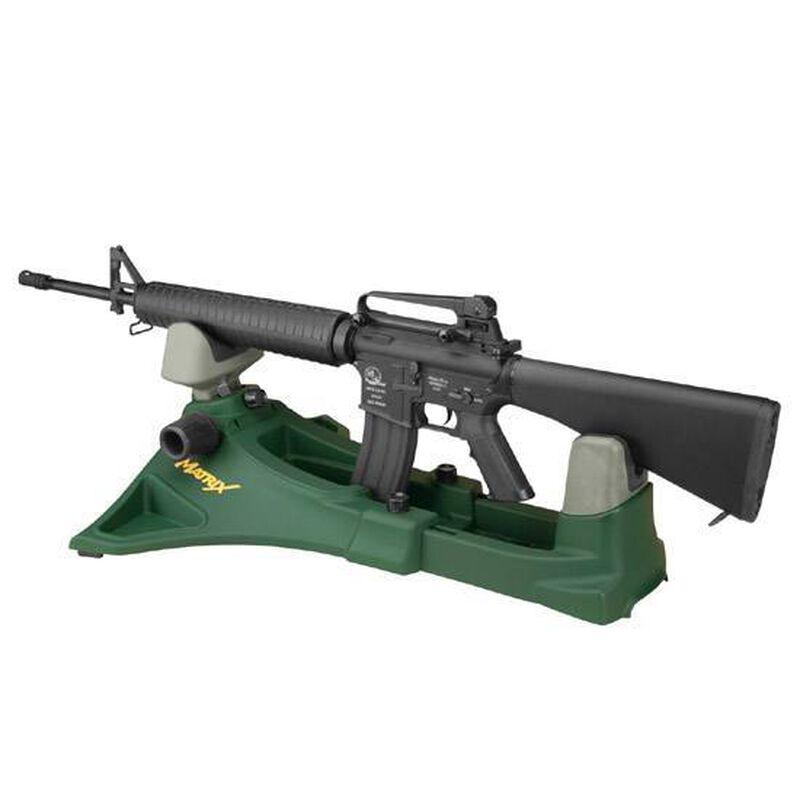 Caldwell Matrix Shooting Rest Polymer Green 101600