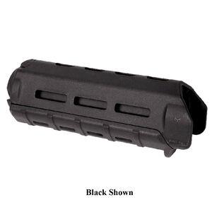 Magpul AR-15 MOE M-LOK Handguard Carbine Length Polymer Flat Dark Earth MAG424-FDE