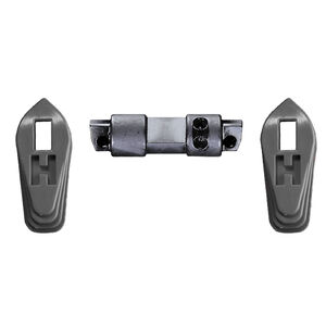 Hiperfire HIPERSWITCH AR 60 Degree Ambidextrous Safety Selector 2-Lever Set Black Finish