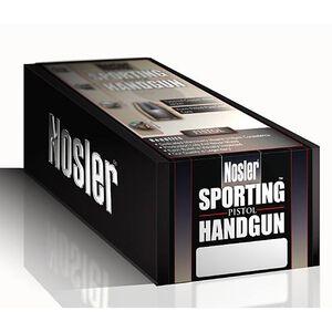 """Nosler .45 Caliber 0.451"""" Diameter 230 Grain Full Metal Jacket Handgun Bullets 250 Bulk Pack"""