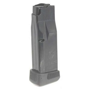 Ruger LCP Max Magazine .380 ACP 12 Rounds Steel Blued