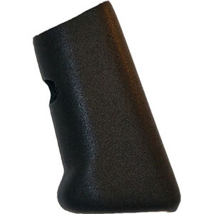 EZR Sport Shotgun Gauntlet A2 Style Grip Sleeve with Index Cut-Out Sorbothane Black