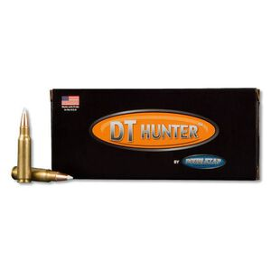 DoubleTap DT Hunter 6.8 SPC Ammunition 20 Rounds Nosler Accubond 110 Grains 68110A
