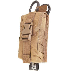 High Speed Gear Bleeder/Blowout Pouch MOLLE/PALS Coyote Brown
