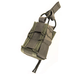 High Speed Gear 40mm Single Molle Taco Olive Drab