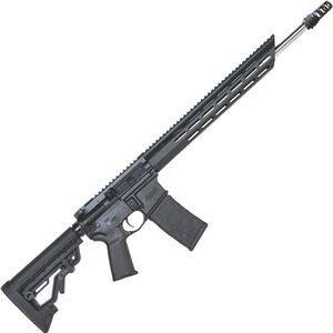 "Mossberg MMR Pro AR-15 Semi Auto Rifle .224 Valkyrie 18"" Barrel 30 Rounds Suppressor Ready ASR Mount 15"" Free Float Handguard 6 Position Stock Black"