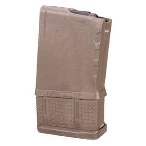 ProMag RM15 Rollermag 15 Round AR-15 Magazine .223 Remington/5.56 NATO Roller Anti Tilt Follower Technapolymer OD Green