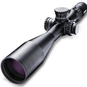 Steiner M5Xi M-Series 5-25x 56mm Rifle Scope FFP Illuminated MSR2 Reticle 34mm Tube MRAD Adjustment Black