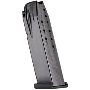 Century Arms TP9 SF Elite Magazine 9mm Luger 10 Rounds Steel Black