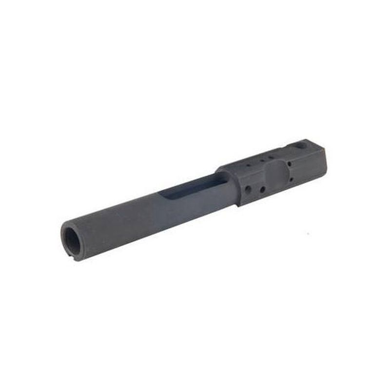 Luth-AR LR-308 Stripped Bolt Carrier Without Key Steel Black BC-02