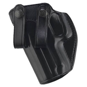"Galco Summer Comfort 1911 3"" Inside Waistband Holster Left Hand Leather Black SUM425B"