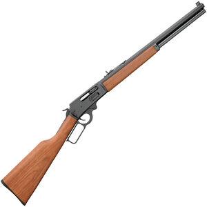 "Marlin Big Bore Model 1895 CBA .45-70 Govt. Lever Action Rifle 18.5"" Octagon Barrel 6 Rounds Walnut Stock Blued Finish"