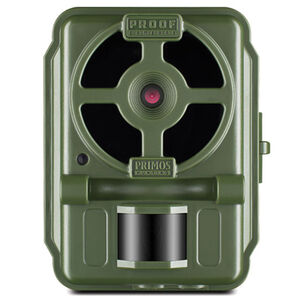 Primos Proof Cam 10MP Low Glow LED OD Green 63054