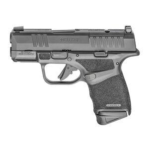 "Springfield Armory HELLCAT OSP 9mm Semi-Auto Pistol 3"" Barrel Optics Ready 10 Rounds Black"