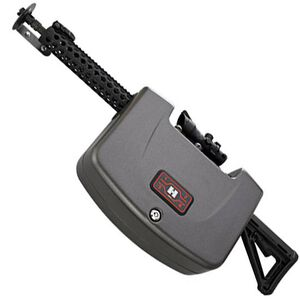 Hornady RAPiD Safe AR-15 Wall Lock RFiD Compatible Steel Black