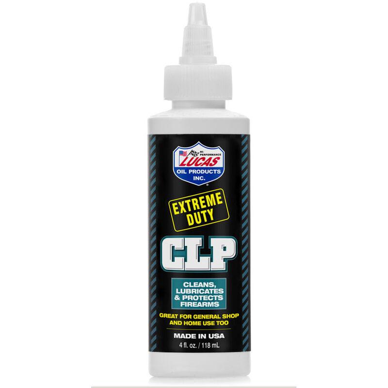 Lucas Oil Extreme Duty CLP 4oz Liquid