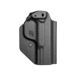 """Mission First Tactical IWB Ambi Holster for S&W M&P 9mm, 40 S&W 1.5"""" Belt Clip, Black"""