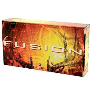 Federal Fusion .300 WIN MAG 150 Grain BSBT 20 Round Box