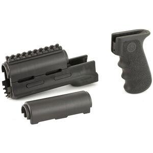 Hogue AK-47 OverMold Grip and Handguard