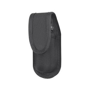"Gould & Goodrich Aerosol Case MKIII MKVI 2.25"" Belt Hidden Snap Polymer Hardshell Nylon Black X682-3"