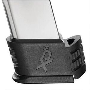 Springfield Armory XDM 3.8 .45 ACP Compact Magazine X-Tension Sleeve for Backstrap Number Three Polymer Black XD45383