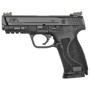 "S&W Performance Center M&P40 Pro Series M2.0 .40 S&W Semi Auto Handgun 4.25"" Barrel 15 Rounds Black"
