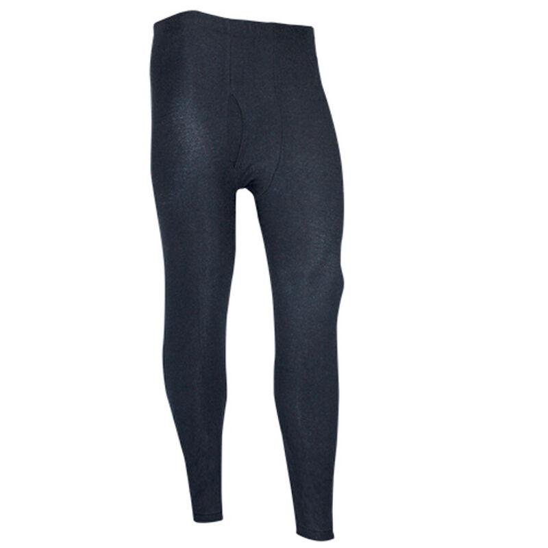 XGO Phase 5 Performance Men's Pant Large 87%/13% Polyester/Spandex Black