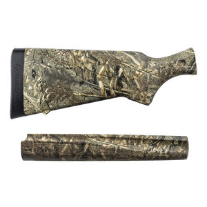 Remington Versa Max Sportsman 12 Gauge Stock/Forend Set Synthetic Stock with Supercell Recoil Pad Mossy Oak Duck Blind Camouflage Finish