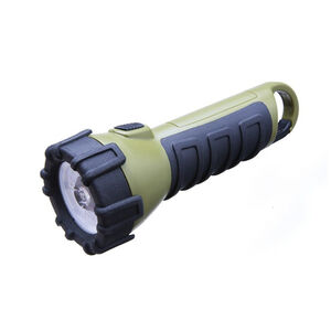 Dorcy Tri Color 100 Lumen LED Floating Hand Held Flashight