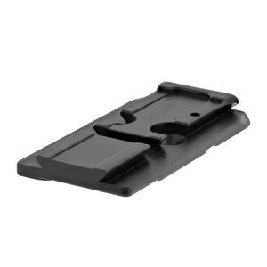 Aimpoint Acro P-1 Red Dot Sight CZ P10 Mount Adapter Plate Black 200522