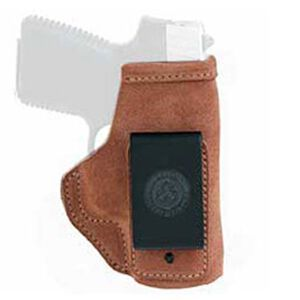 Galco Stow-N-Go IWB Holster GLOCK 30 Right Hand Tan