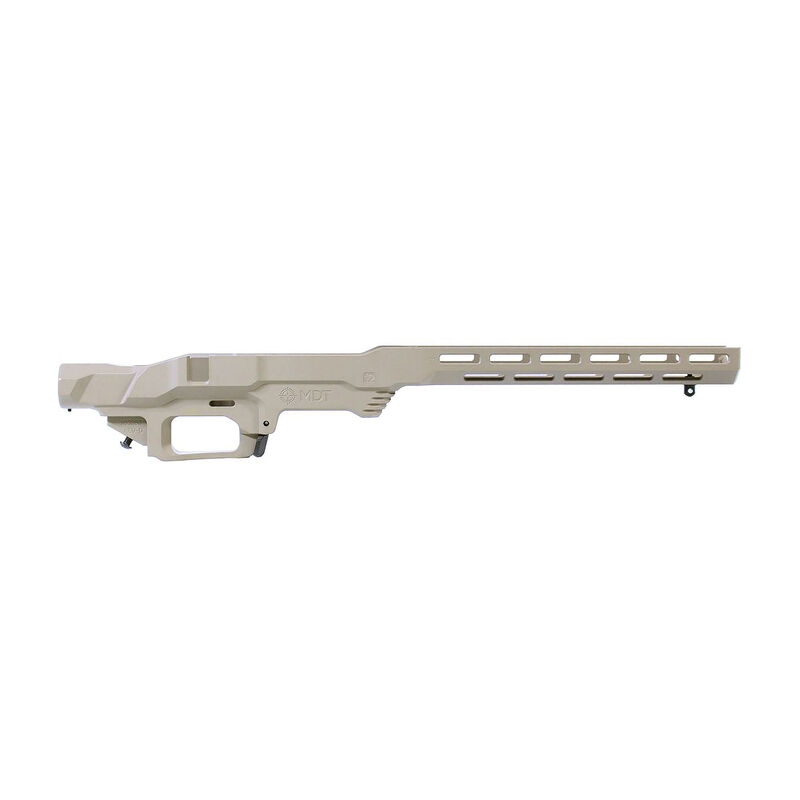 MDT LSS-XL Gen 2 Chassis Remington 700 LA FDE Right Handed