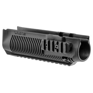 FAB Defense Remington 870 Rail System 3 RailsPolymer Black