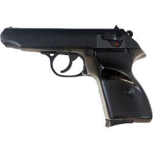 "Century Arms FEG AP-MBP .32 ACP Semi Auto Pistol 8 Rounds 3.9"" Barrel Fixed Sights Used/Surplus Black"