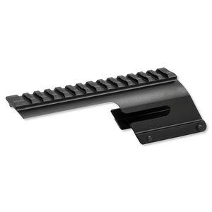 Sun Optics USA Shotgun Saddle Optic Mount Remington 870 20 Gauge Black SM4822