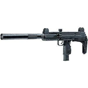 Umarex USA Walther UZI Semi Automatic Rifle .22 Caliber Black 5790300